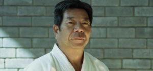 Сенсей Морихиро Сайто, Такемусу Айкидо.