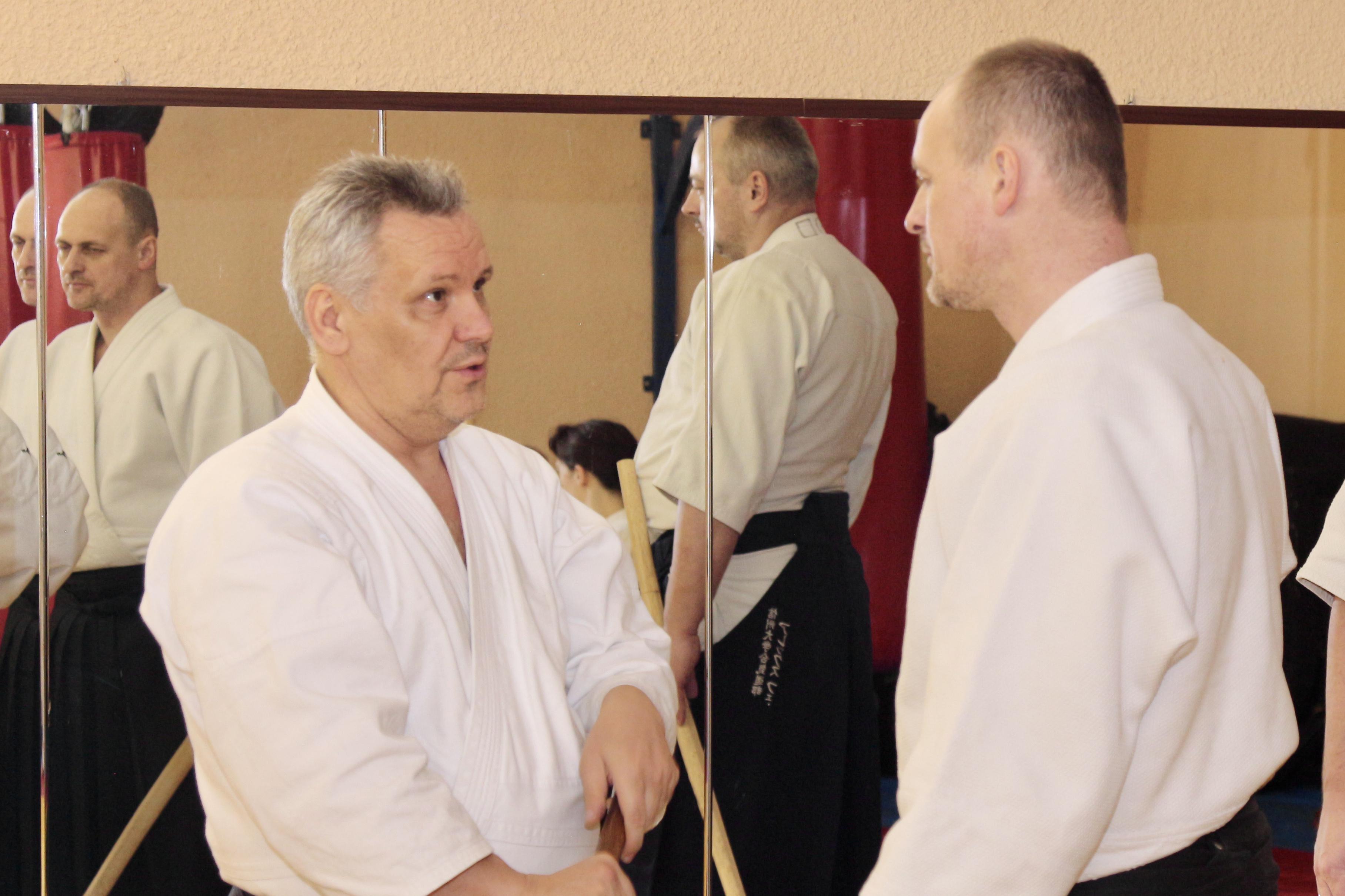 Интервью с Якимовым Олегом Борисовичем